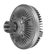 Jaguar Radiator Fan Clutch