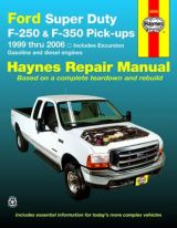 Ford Repair Manuals