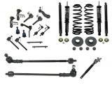 Merkur Steering and Suspension Parts