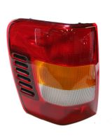 Mercedes Benz Tail Lights