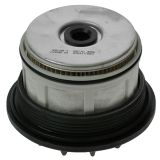 Pontiac Fuel Filter