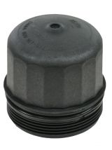 Cadillac Oil Filter & Filler Cap