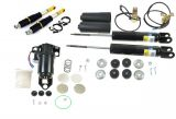 Saab Air Suspension Parts