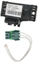 Chevy Electrical Parts