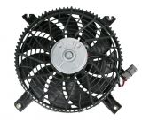 Mercury A/C Condenser Fan
