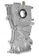 Pontiac Timing Cover