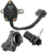 Mercury Speed Sensor