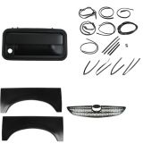 Land Rover Exterior Parts & Accessories