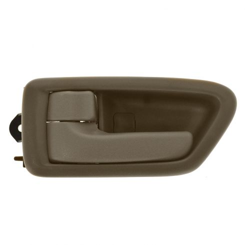 1998 Toyota Camry Tan Interior Door Handle Bezel Front Or Rear Driver Side Set At 1a