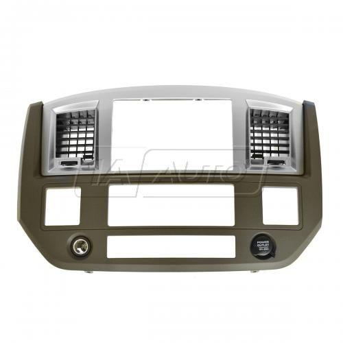 Dodge Ram 1500 Truck Interior Accessories Parts Dodge
