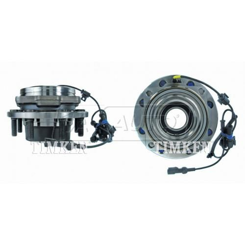 Dual Wheel Parts : Ford f truck wd front wheel bearing hub