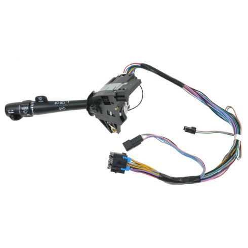 chevy monte carlo turn signal switch  u0026 lever assembly
