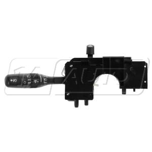 Main on Jeep Wrangler Multifunction Switch